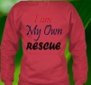I Am My Own Rescue!