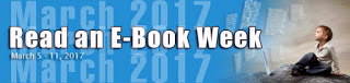 Read An Ebook Week 2017